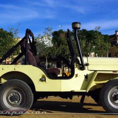 Foto 12 de 14 de la galería jeep-viasa-cj-3b-1981 en Motorpasión