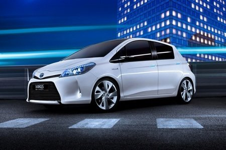 Bienvenidos a Espacio Toyota