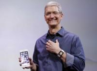 El lanzamiento internacional del Apple Watch también será en abril