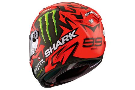 Shark Race R Pro Replica Lorenzo 05