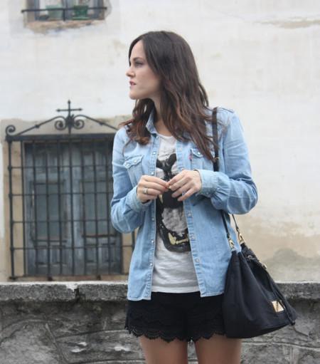Moda y blogs 156: ¡viva la sencillez!