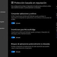 Windows 10 va a empezar a bloquear automáticamente las 'aplicaciones potencialmente no deseadas': así puedes configurarlo