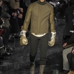Foto 6 de 14 de la galería jean-paul-gaultier-otono-invierno-20102011-en-la-semana-de-la-moda-de-paris en Trendencias Hombre