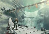 'Nier', más detalles y diferencias entre las versiones de Xbox 360 y PS3