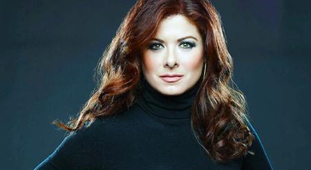 Debra Messing será la protagonista de la versión americana de 'Los Misterios de Laura'