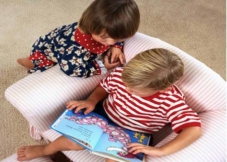 Hoy, Día Internacional del Libro Infantil