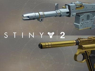 Destiny 2: cómo conseguir la Sturm y la Drang