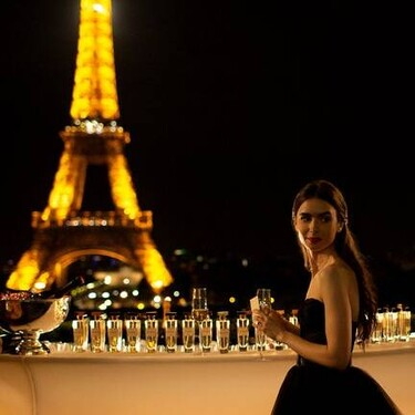 Si te has enamorado de París viendo 'Emily in Paris' aquí tienes (casi) todos los lugares que salen en la serie