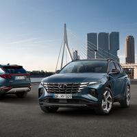 Nuevo Hyundai Tucson 2021: la firma coreana renueva su SUV insignia con opción híbrida enchufable