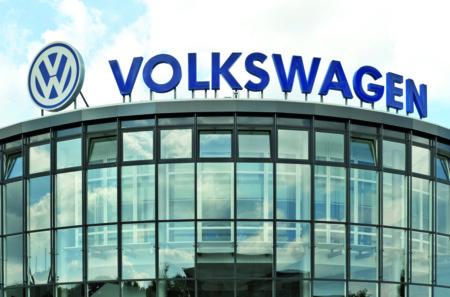 Volkswagen Golf2