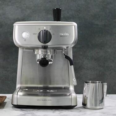 Cafeteras express manuales: ¿cuál es mejor comprar? Consejos y recomendaciones