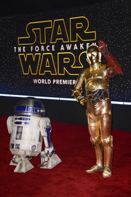No solo moda: estreno de la última entrega de Star Wars y comienza la Semana de la Moda de Milán
