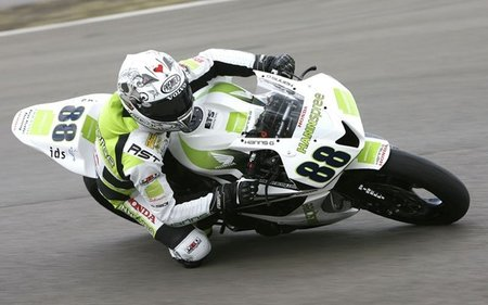 Andrew Pitt se retira oficialmente del motociclismo, que no del mundillo de las dos ruedas