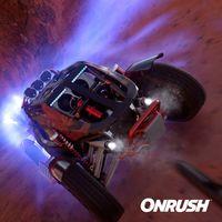 ONRUSH se juega gratis durante este fin de semana en PS4