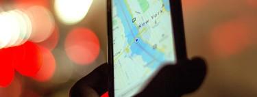 Cómo vaciar el historial de la app Mapas en nuestro iPhone, iPad o Mac