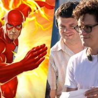 'Flash': Phil Lord y Christopher Miller llevarán al cine las aventuras del superhéroe