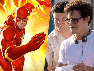 Phil Lord y Chris Miller llevarán al cine las aventuras de Flash