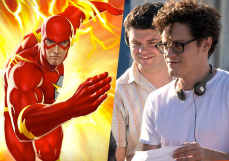 Phil Lord y Chris Miller llevarán al cine las aventuras de Flash