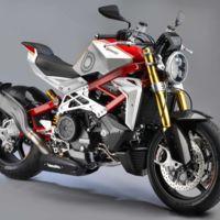 Ducati convence a Casey Stoner y te enseñamos la extravagante nueva Bimota Tesi