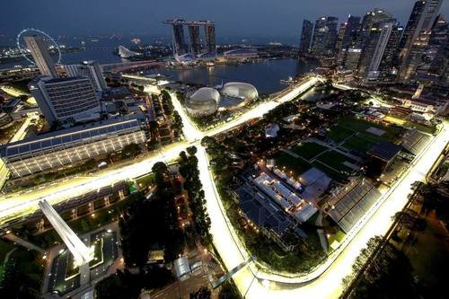 GP Singapur Fórmula 1 2019: La dura vuelta a la realidad de Ferrari en el feudo de Mercedes