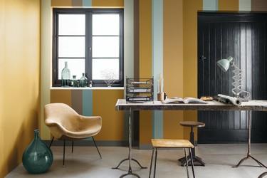 El color de 2016 según Bruguer: ocre dorado... Y que lo sea por muchos años