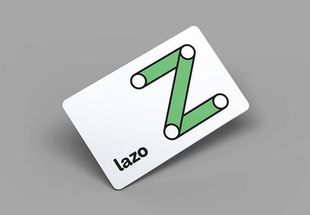 Tarjeta Lazo Transporte Publico Zaragoza