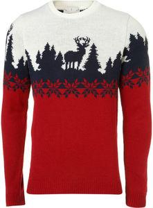 Empieza diciembre con un reno en tu armario