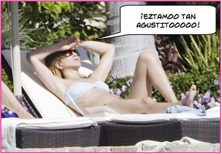 ¿Nueva pareja para Jennifer Aniston?