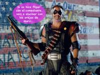 A ver si éste os convence más: ¡Jeffrey Dean Morgan a por Batman!