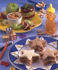 Great Honey Snack Off, para fomentar el consumo de miel entre los niños