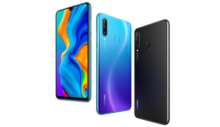 Primeras características del Huawei P30 Lite 2020: igual que el de 2019, pero con más memoria