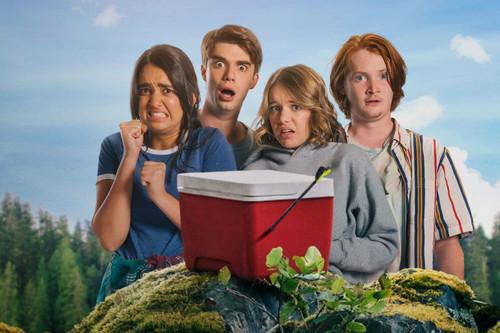 'El paquete' es una pérdida de tiempo: Netflix rellena su catálogo con otra mala comedia