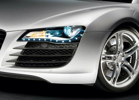 Audi R8 2007 1600 44