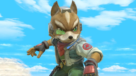 Guía Super Smash Bros. Ultimate: todos los movimientos y trucos de Fox
