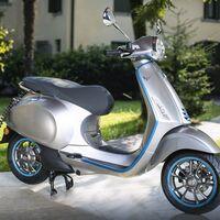 Honda, KTM, Piaggio y Yamaha se alían para que sus motos eléctricas usen las mismas baterías intercambiables