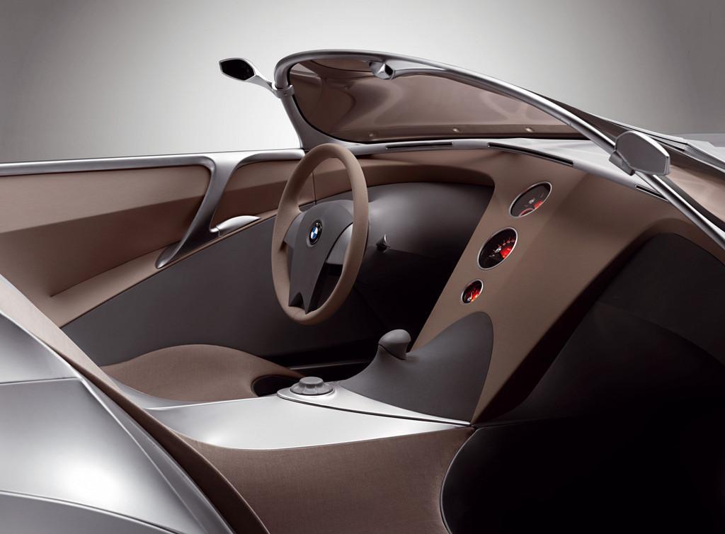 Foto de BMW GINA Light Visionary Model (94/101)