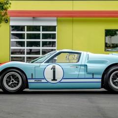 Foto 8 de 8 de la galería replica-ford-gt40 en Motorpasión México
