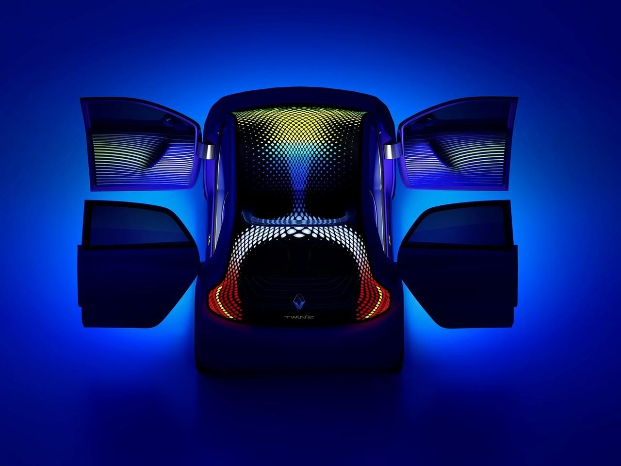 Foto de Renault Twin Z concept-car (20/43)