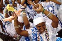 Carnaval 2008 : Salvador