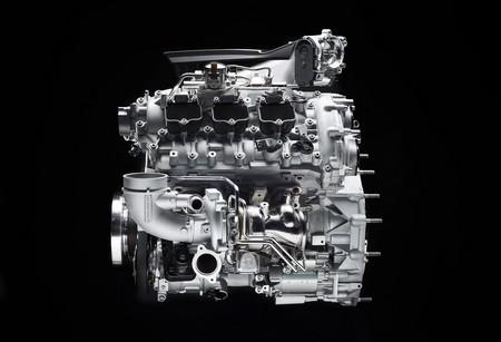 Motor Nettuno Maserati Mc20 6