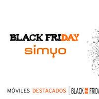 Simyo se adelanta al Black Friday lanzando ofertas en los precios de estos once móviles