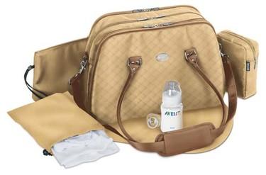 Nueva bolsa de viaje de Avent