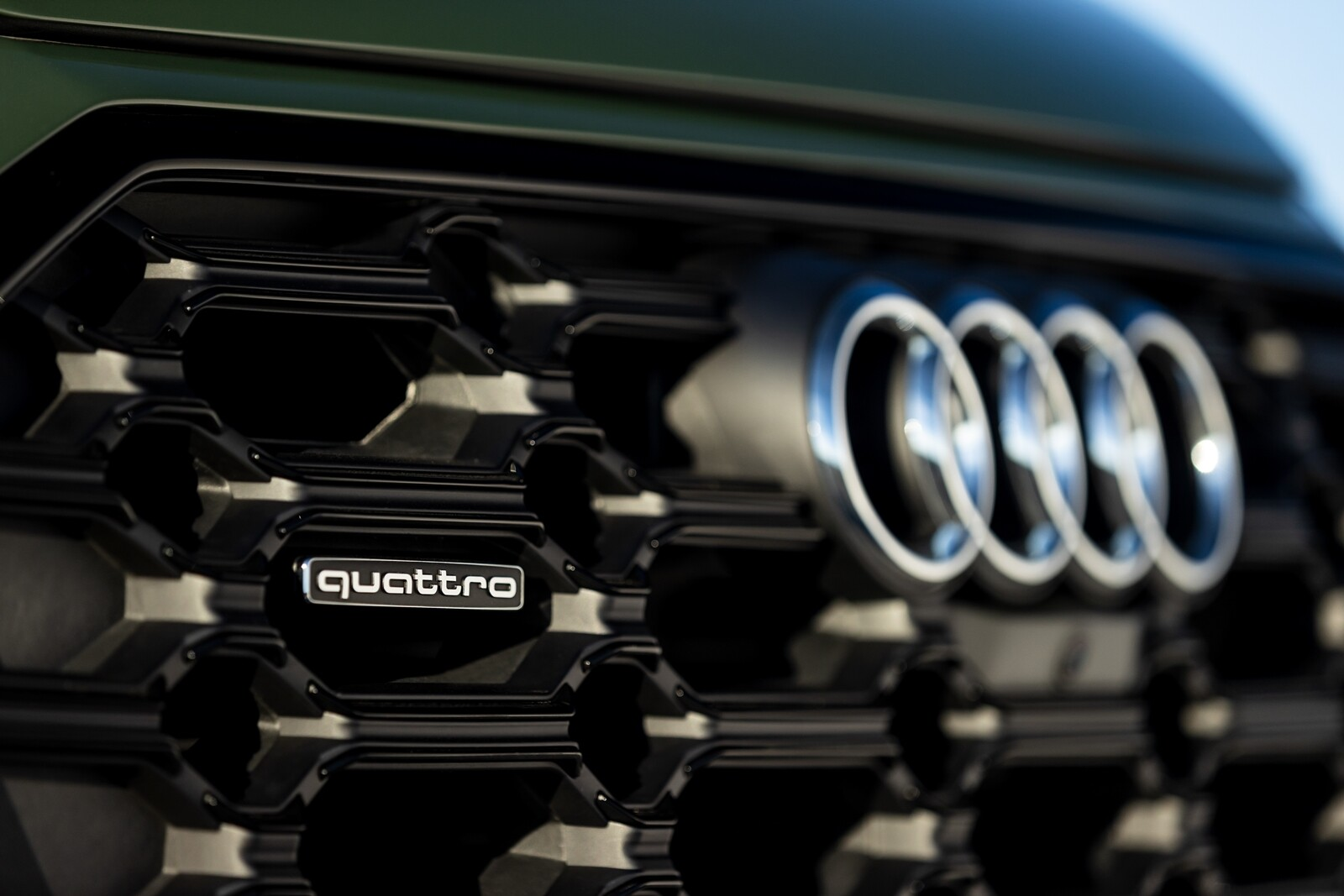 Foto de Audi Q5 2020, prueba (39/52)