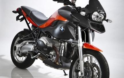BMW R 1200 GSM