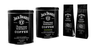 Café con sabor y aroma a whiskey