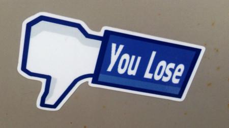 Europa no quiere que Facebook siga recogiendo sin permiso los datos de sus ciudadanos no registrados