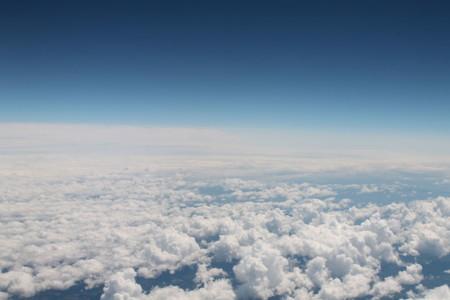¿A qué huelen las nubes?: la pregunta de la semana