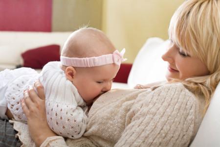 ¿Grietas en los pezones? Consejos para prevenirlas y conseguir una lactancia materna exitosa
