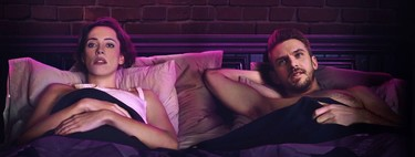 'Una relación abierta': una sorprendente y encantadora comedia romántica que se sobrepone a los tópicos del género