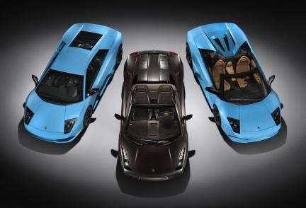 Lamborghini Ad Personam: programa de personalización para hacer un Lambo único
